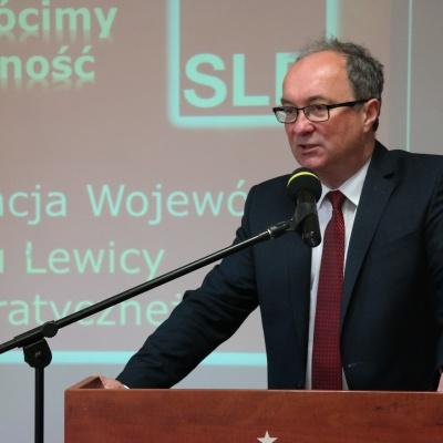 Konwencja Wojewódzka SLD, Kielce, 28.04.2018_8